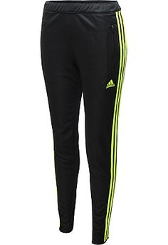 57b9cc68c773 adidas Women s Tiro 13 Soccer Pants wish I had some of these Adidas Pants