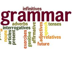 Curso Online English Grammar Senior