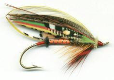 1000+ images about Classic Salmon Flies on Pinterest | Salmon flies, Atlantic salmon and Rogue river