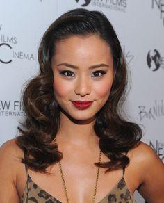 Jamie Chung Beauty