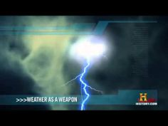 HAARP - History Channel Documentry Part 1 - http://videos.linke.rs/haarp-history-channel-documentry-part-1/