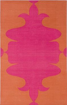 Madeline Weinrib - Cotton Library - Rugs