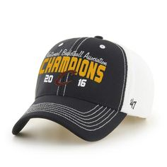 more photos 25ca4 a02e3 Cleveland Cavaliers 47 Brand 2016 NBA Finals Champions Adjustable MVP Hat  Cap