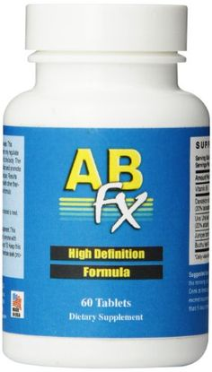 10% Off was $24.99, now is $22.59! Body FX ABFX Diuretic Tablets, 60 Count