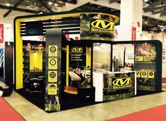 Custom Exhibits - Bideas Exhibitions Design & Construction: Exhibit Builders|Trade Show Displays|Trade Show Booths|Booth Rental|Booth Design|Trade Show Rentals Singapore|Trade Fair Exhibition Stand Rentals