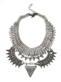 Luna Gypsy Statement Necklace (4)