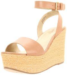 Amazon.com: Seychelles Women's Edge Of Your Seat Wedge Sandal: Seychelles: Shoes