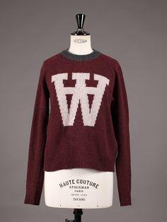 Wood Wood Prospect Sweater - Aplace Fashion Store & Magazine | Established 2007 | Sweden