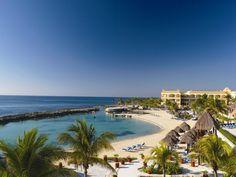 Hard Rock Hotel Riviera Maya 2014