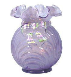 *FENTON ART GLASS ~ bells, antique Fenton glass bells, Fenton bells company,