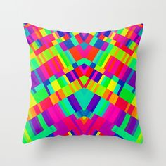 the Great Noize XIII Throw Pillow