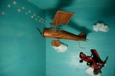 Moomin's Planes
