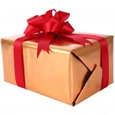 Когда подарок — вовсе не подарок, или Подарки с условиями