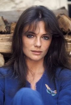 British-born actress Jacqueline Bisset first became well-known in the late for her parts in films such as Bullitt, Casino Royale, and Two For the Road, Classic Actresses, Hollywood Actresses, Actors & Actresses, Jeanne Moreau, Casino Royale, Bardot, Beautiful Celebrities, Beautiful Women, Animals Beautiful
