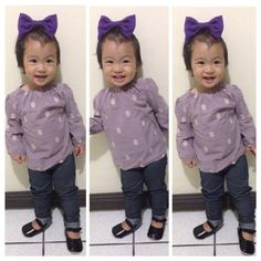 Shades of purple ❤️