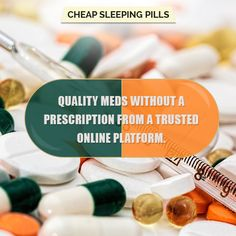 Quality meds without a prescription from a trusted online platform.