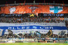 OM / Rennes (Ligue 1 - 5ème journée) - South Winners Marseille - Olympique de Marseille - http://www.sw87.com