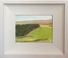 Maria Levinge is a contemporary Irish landscape painter, noted for her intimate, small scale Irish landscape paintings. Irish Landscape, Landscape Paintings, Mountain, Oil, Contemporary, Board, Artist, Artists, Landscape