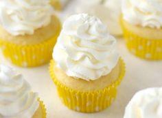 Denny Chef Blog: Cupcake al limone