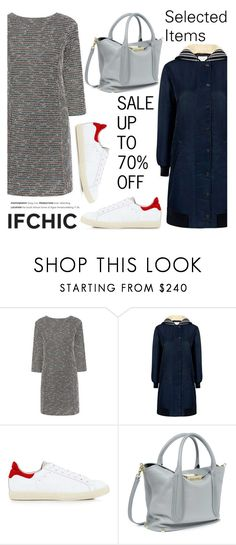 """Sale up to 70% off/selected items"" by ifchic ❤ liked on Polyvore featuring Paul & Joe Sister, IRO, ZAC Zac Posen and contemporary"