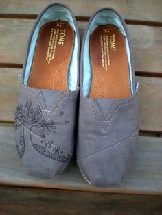 Decorate your Toms
