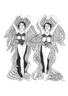 CIRCUS - Showgirls