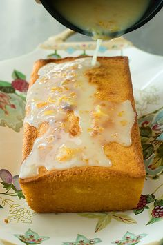 Yogurt-Marmalade Cake | The Pioneer Woman Cooks | Ree Drummond