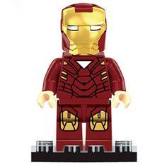 Marvel Super Hero Avengers Iron Man Building Blocks  $7.95 and FREE shipping  Get it here --> https://www.herouni.com/product/single-sale-minifigures-individually-sale-marvel-super-hero-avengers-iron-man-building-blocks-sets-model-toys-kid-gift/  #superhero #geek #geekculture #marvel #dccomics #superman #batman #spiderman #ironman #deadpool #memes