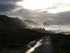 Photo by Sony Ireland fan Nicola Keegan, taken with Sony Xperia.