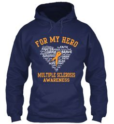 Limited Edition - Multiple Sclerosis