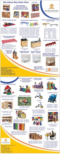 Home childcare Small space setup childcare ideas Pinterest - daycare flyer
