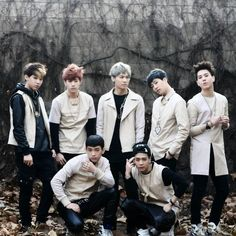 GOT7 Interview 'You Shouldn't Compare Us To 2PM'