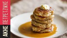 Pancakes   Kitchen Lab by Akis Petretzikis