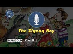 Marigold (class-2) - YouTube
