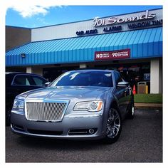 2014 Chrysler 300 by 901 Sounds auto Accessories in Memphis  TN . Click to view more photos and mod info.