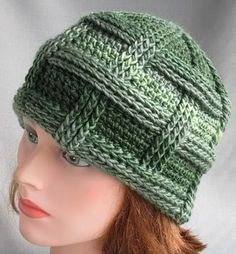 Chic in Strick: Häkeln/Crochet