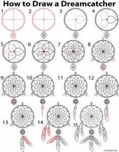 dreamcatcher patterns step by step - Bing images