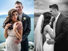 McCall, Idaho wedding at the Shore Lodge by Five and Five Photography