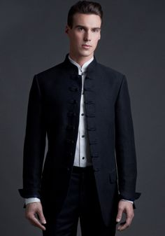 Shanghai Tang Imperial Tailoring