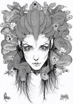 Medusa:
