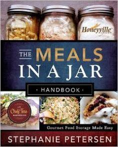 """Honeyville Blog by the Cookin' Cousins: 3 """"Bakeresse Dozen"""" Meals in a Jar Recipes"""