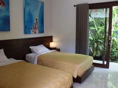 Surya Kembar Luxury Villas Bali, Indonesia
