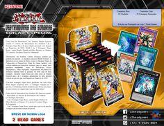 Yu-Gi-Oh! Especial - Destruidores das Sombras Ed. Especial