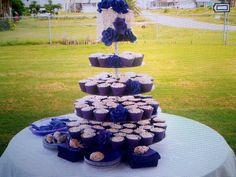 Purple wedding~