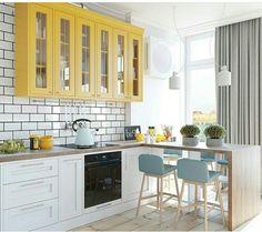 Kitchen / cook room / кухня