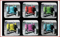 Moana RD - coasters tractor Moana, Nintendo Wii, Tabletop, Tractors, Coasters, Logos, Table, Coaster, Logo