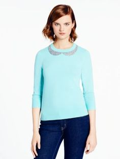 tippy sweater - kate spade new york