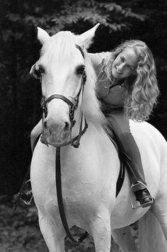 #Brigitte_Fossey