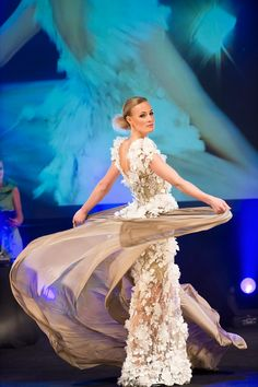 Find information about the latest trends, events and restaurants in Helsinki, as well as get tips from local residents. Fancy Gowns, Scandinavian Fashion, Formal Dresses, Wedding Dresses, Finland, Designer Dresses, Latest Trends, Flower Girl Dresses, Studio