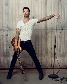 Adam Levine*